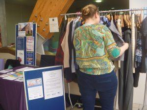 Clothing Swap Shop – Granton Goes Greener